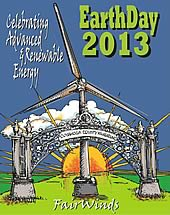 Find out about EarthDay 2013