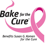 Bake For The Cure