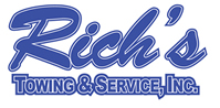 Rich's Towing