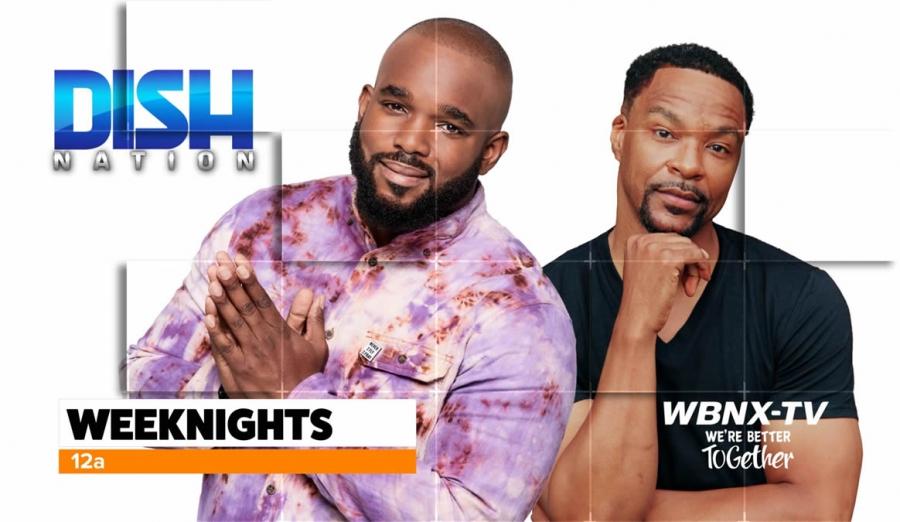 WBNX Dish Nation Night