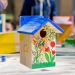 Build Your Own Birdhouse