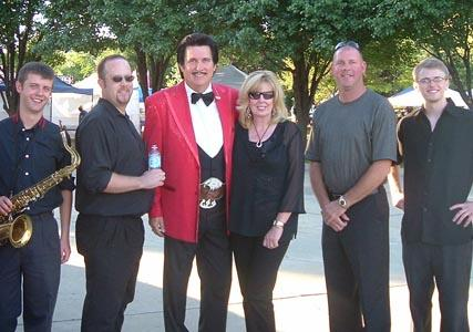 Oldies Salute with Brian Brenner