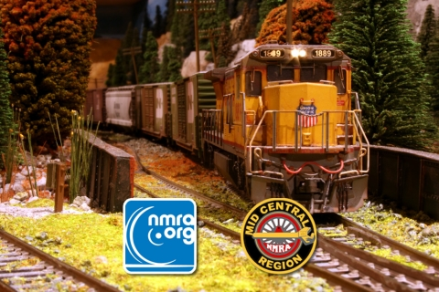 National Model Railroad Association