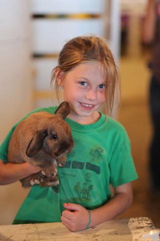 4-H Animal Science Showcase