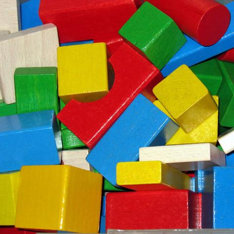 Building Block Tournament
