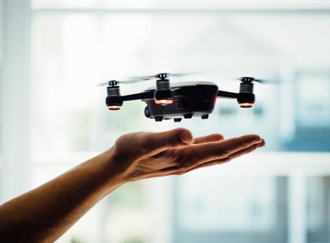 4-H Dare to Explore Drones