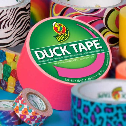 Duck Brand Duck Tape