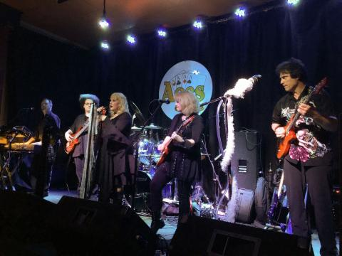 Gypsy Fleetwood Mac Tribute