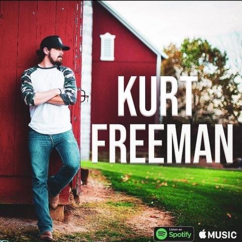Kurt Freeman
