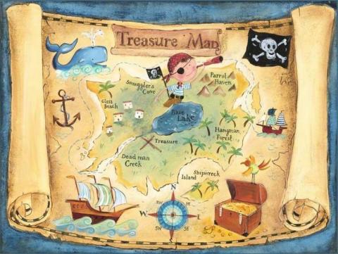 Junior Fair Treasure Hunt