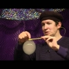 Bubble Wonders Show with Geoff Akins-Hannah