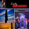 Escape Artist Lady Houdini